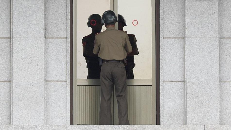 Soldati nordcoreani (Fonte: repubblica.it)