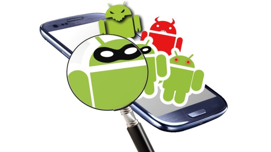 bug android schermate audio hacker