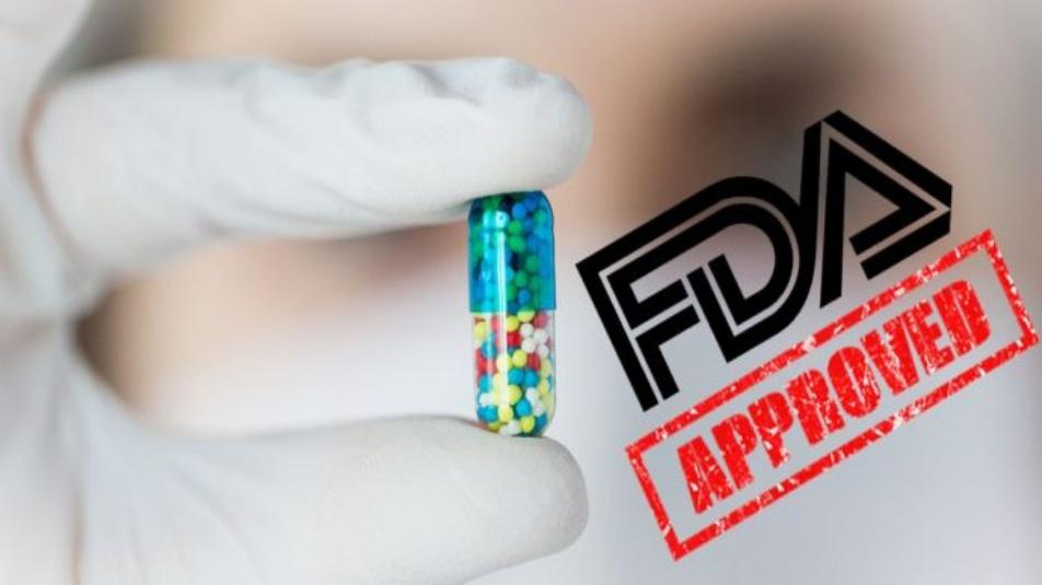 FDA pillola intelligente per il tracciamento digitale dei pazienti