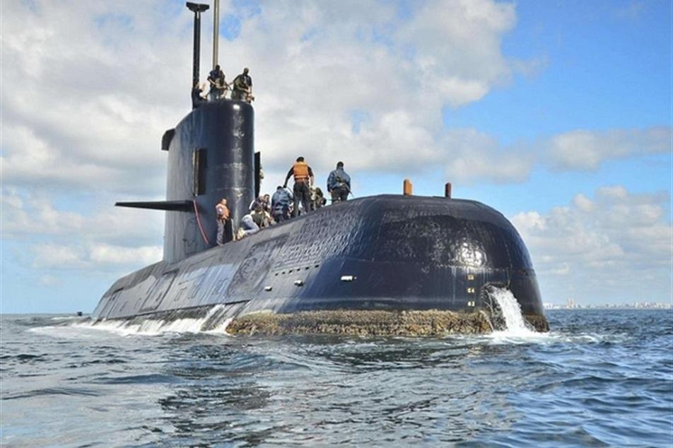 Sottomarino(Fonte: avvenire.it)