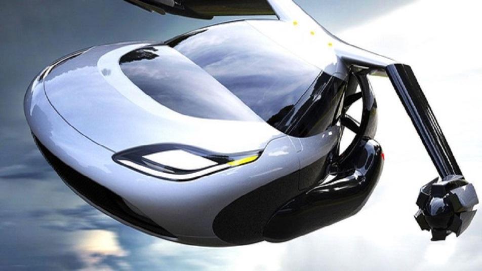 Volvo acquisisce una azienda che produce auto volanti