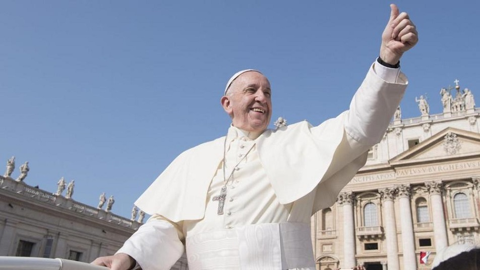 Papa Francesco (Fonte: lastampa.it)