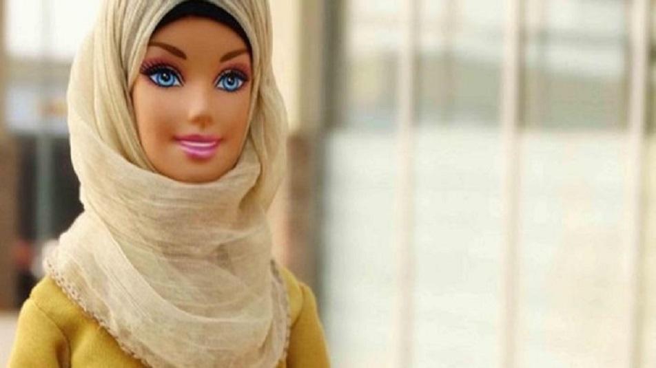 Anche la Barbie islamica presto nei negozi
