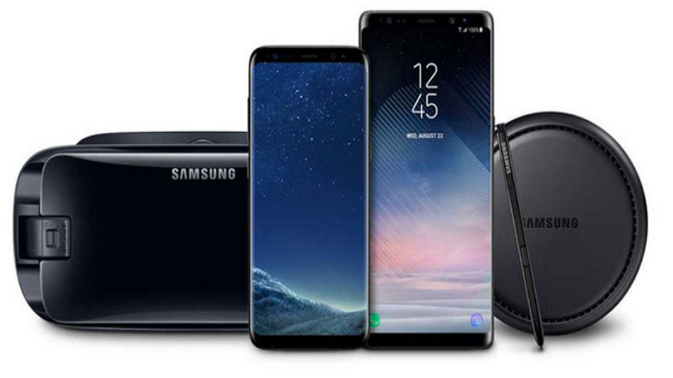 Black Friday 2017: le offerte di Samsung