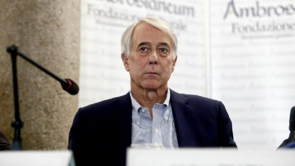 Giuliano Pisapia (Fonte: lapresse.it)
