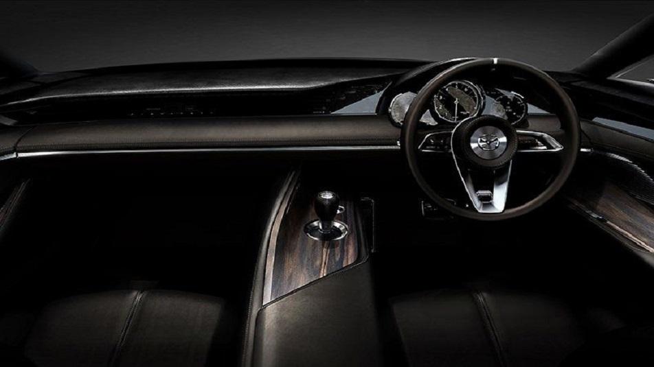 Mazda: meno display per salvare l'anima dei veicoli
