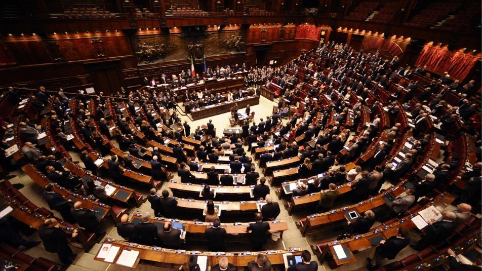 Parlamento (Fonte: lastampa.it)