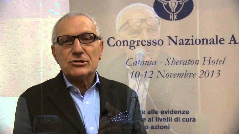 Biagio Adile, il ginecologo accusato di violenza sessuale