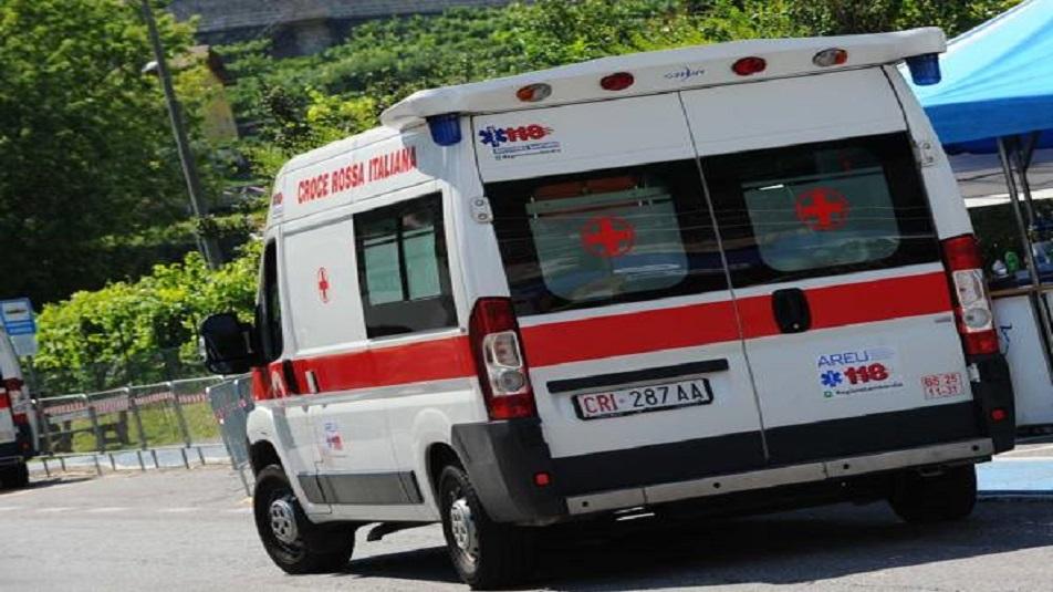 Teano: muore stroncato da un infarto la vigilia di Natale