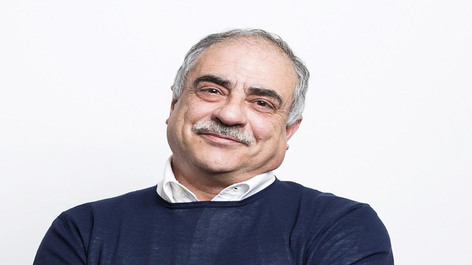 Mario Landriscina, sindaco di Como