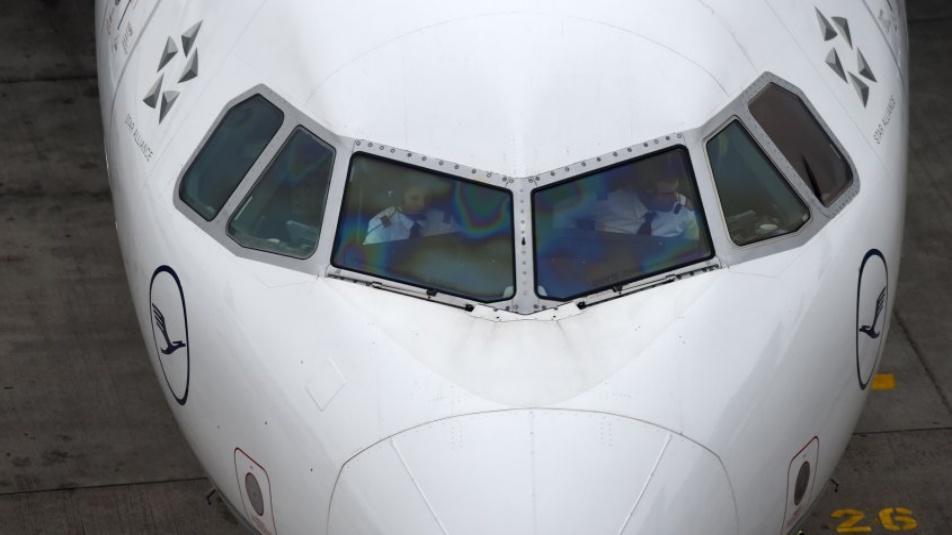 piloti Lufthansa migranti rifugiati esplulsione germania