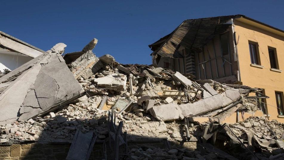 Un nuovo terremoto ha colpito Amatrice