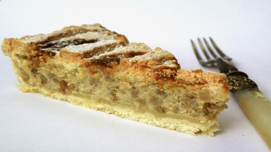 Pastiera napoletana: il dolce tradizionale che profuma di primavera