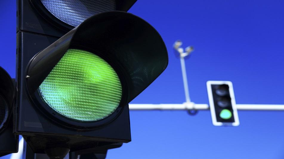 Semaforo verde per le ambulanze a Verona