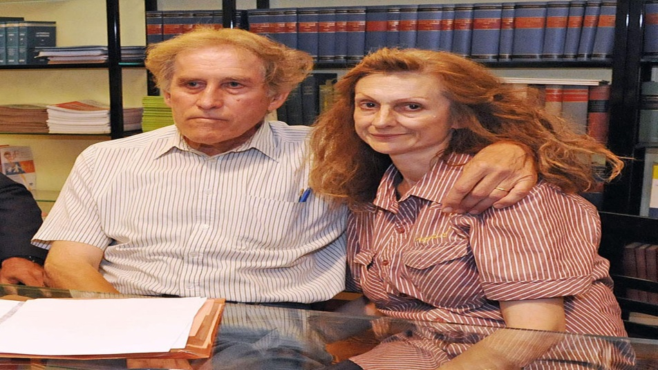 Genitori troppo anziani: tolta loro la figlia