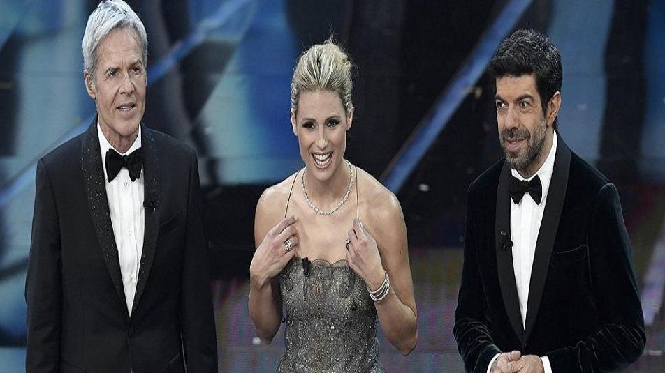 Sanremo: anticipazioni della puntata di oggi 8 Febbraio