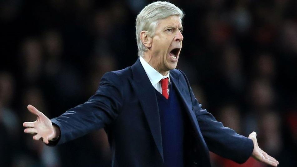 Wenger sfida Allardyce in Arsenal-Everton