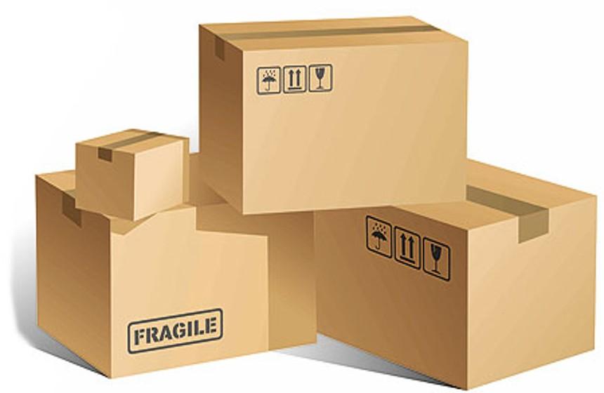 imballaggi Come ottenere il migliore imballaggio per proteggere il prodotto trasportato