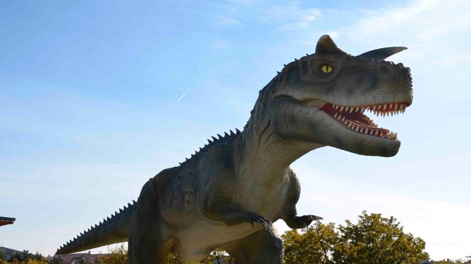 Dinosauri: ecco perchè si sono estinti