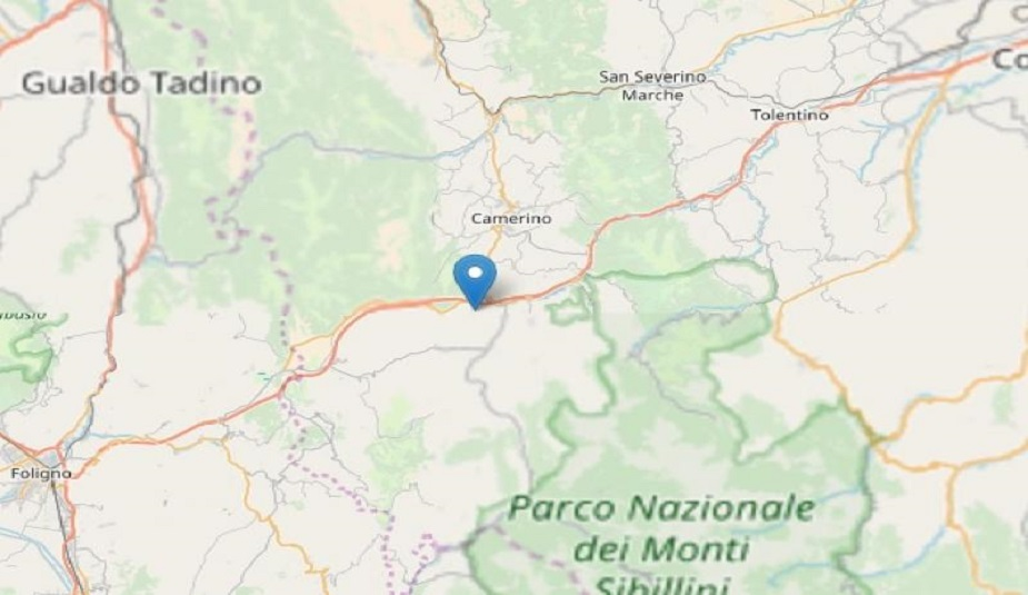 Terremoto, forte scossa nel Maceratese: quali i danni?