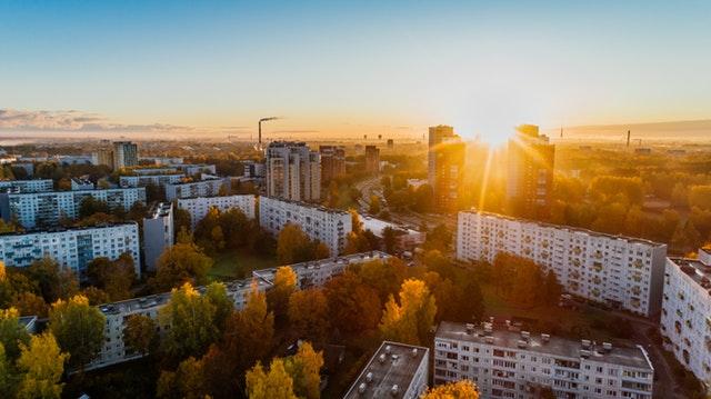 mercato immobiliare 2017