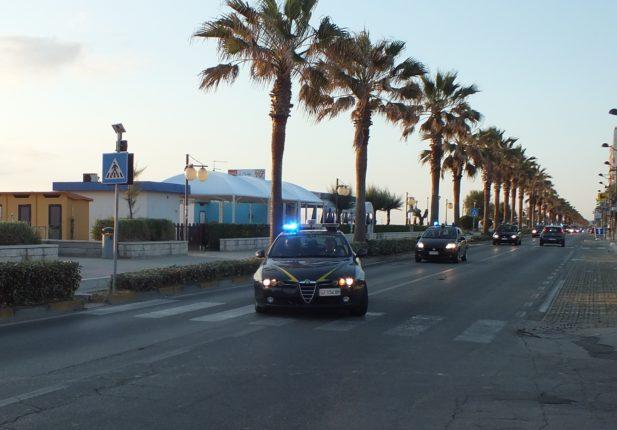 """La Guardia di Finanza di Pescara ha reso noto l'esito della cosiddetta """"Operazione Giovani"""""""