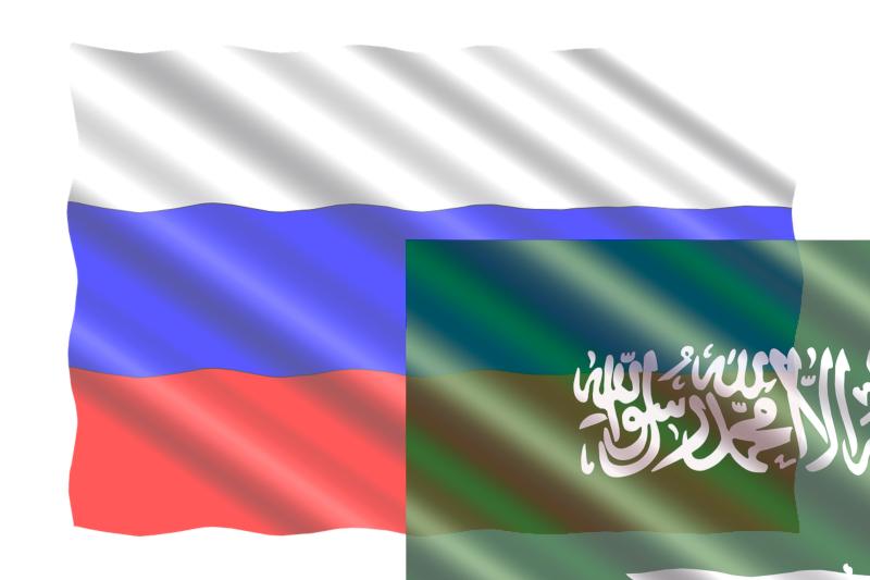 Russia Arabia Saudita Pronostico