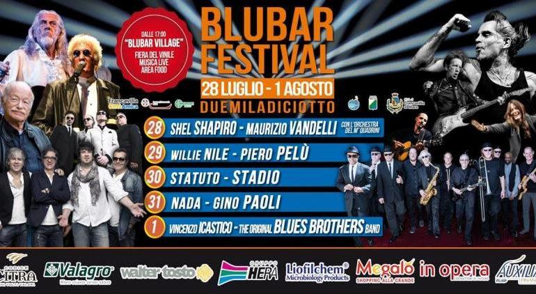 Blu Bar Festival
