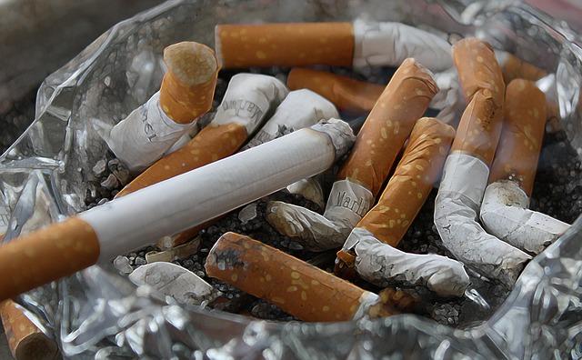 fumo e insorgenza dei tumori
