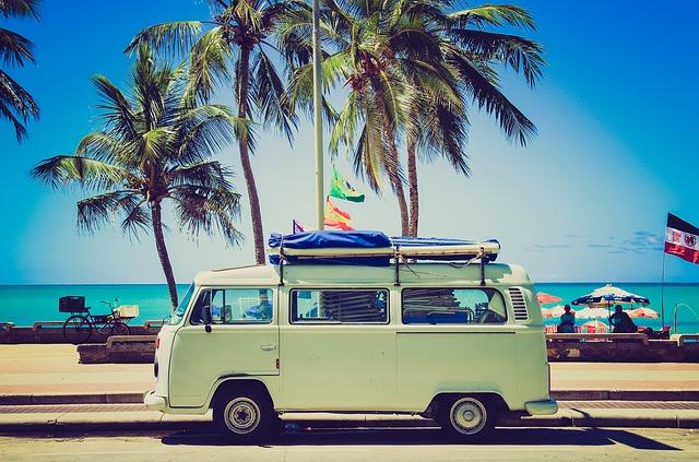 organizzare vacanza low cost