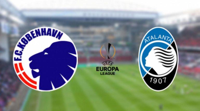 Copenhagen batte Atalanta 4-3 ai rigori.