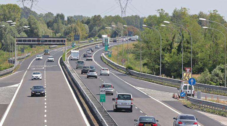 Revoca della concessione ad Autostrade per l'Italia