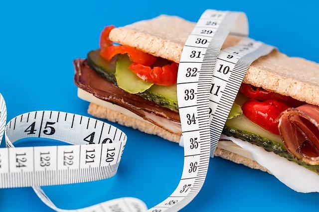 dimagrire senza dieta nè sport