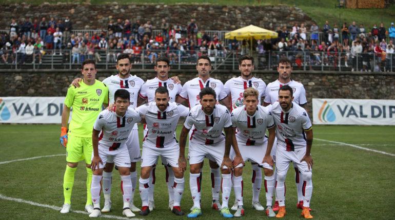 Cagliari calciomercato si apre una settimana decisiva