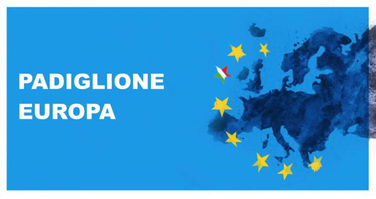 padiglione europa Venezia