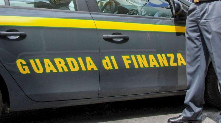 "Operazione ""Phantom ticket"", Gdf Chieti scopre maxi frode fiscale"
