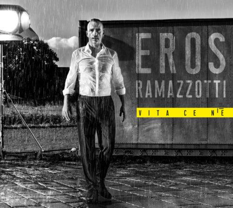 "Eros Ramazzotti - ""Vita ce n'è"""