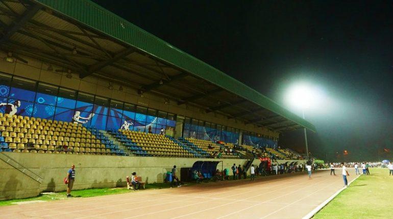 Steward allo stadio attraverso Prestazioni occasionali
