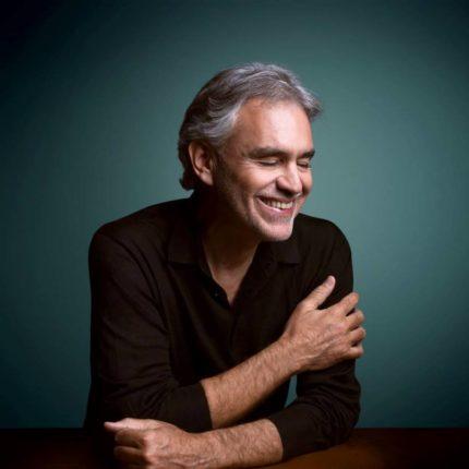 Andrea Bocelli compie 60 anni