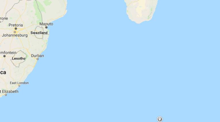Terremoto in Africa oggi 18 Settembre 2018
