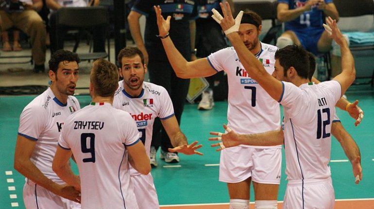 Mondiali Pallavolo 2018 Italia vs Finlandia Inizia la seconda fase dei Mondiali Pallavolo 2018 Mondiali Volley 2018 Italia-Argentina