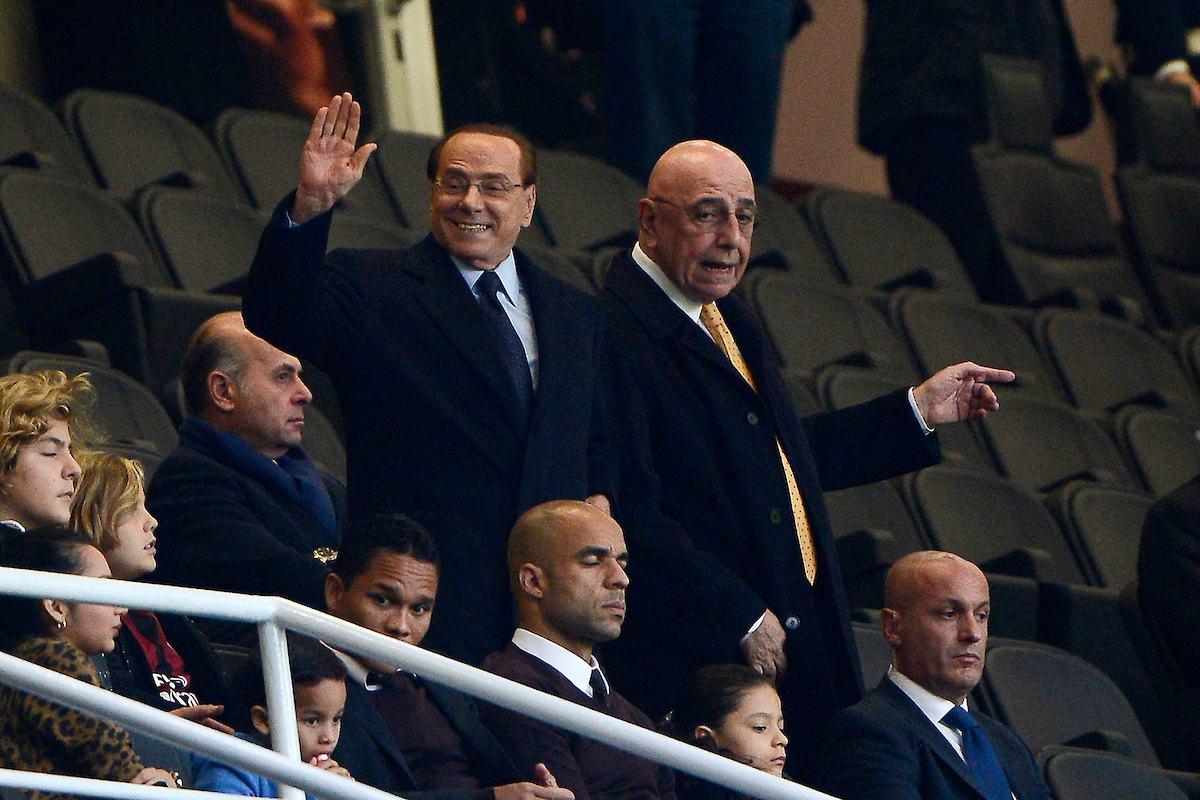Berlusconi e Galliani acquistano il Monza