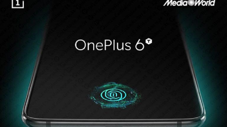 OnePlus 6T in vendita da MediaWorld