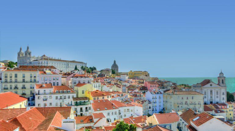 Splendido Portogallo idee di viaggio