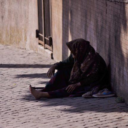 allarme povertà
