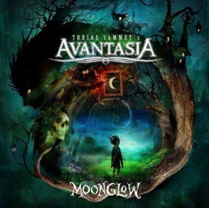 Moonglow il nuovo album degli Avantasia