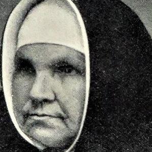 MADRE MARIA CATERINA KASPER