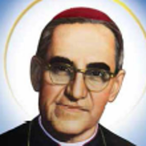 Oscar Arnulfo Romero Galdámez