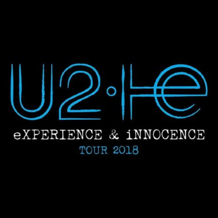 Bono e gli U2 a Milano per Experience+Innocence Tour