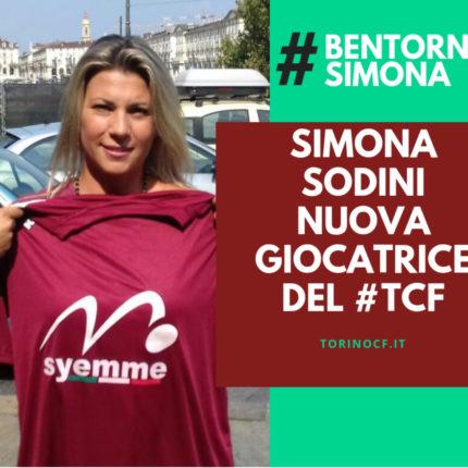 Simona Sodini